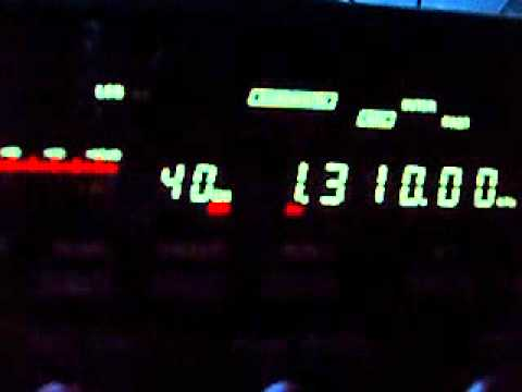 1.310 CIWW 1310 All News Radio (presumed), Ottawa, ON, Canada 04:07-04:09 UTC 29.09.2013