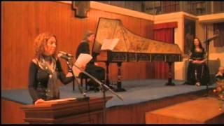Mirella Golinelli - Un Moto Di Gioia - k. v. 579-Ridente La Calma - k. v. 152 - 210A (W. A. Mozart)