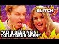 Petrus Meest Awkward Moment Met Kalvijn 😂   Spicy Spel - Glitch