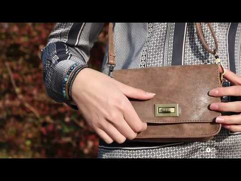 Inspiration Video - Trendy Tasche