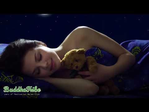 Music for Deep Sleep: Music for Sleeping, Deep Sleep, Relaxation, Calming the Mind