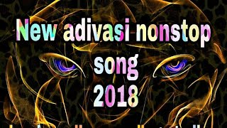 new nonstop adivasi song by dileep thandar