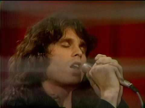 The Doors Light My Fire Live on The Jonathan Winters Show  1967