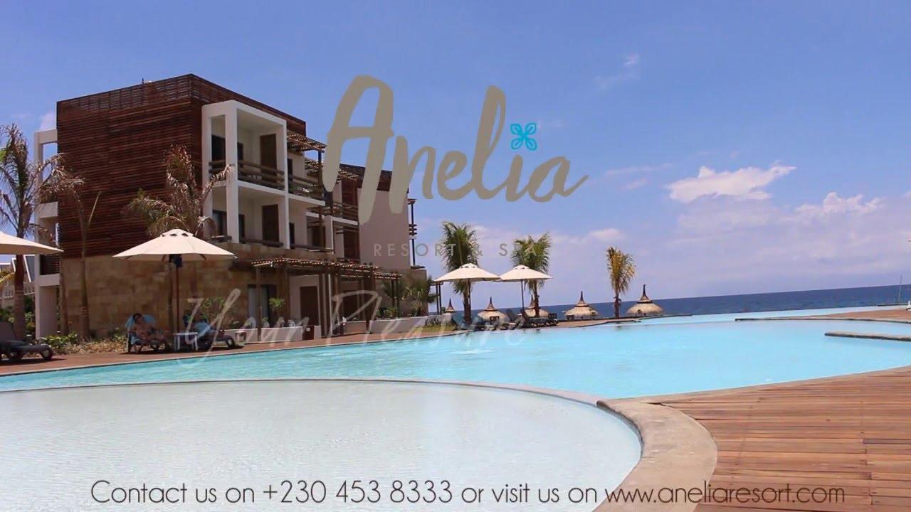 Anelia Resort Amp Spa ᴹᵃᵘʳᶤᵗᶤᵘˢ Your Pleasure Our Passion