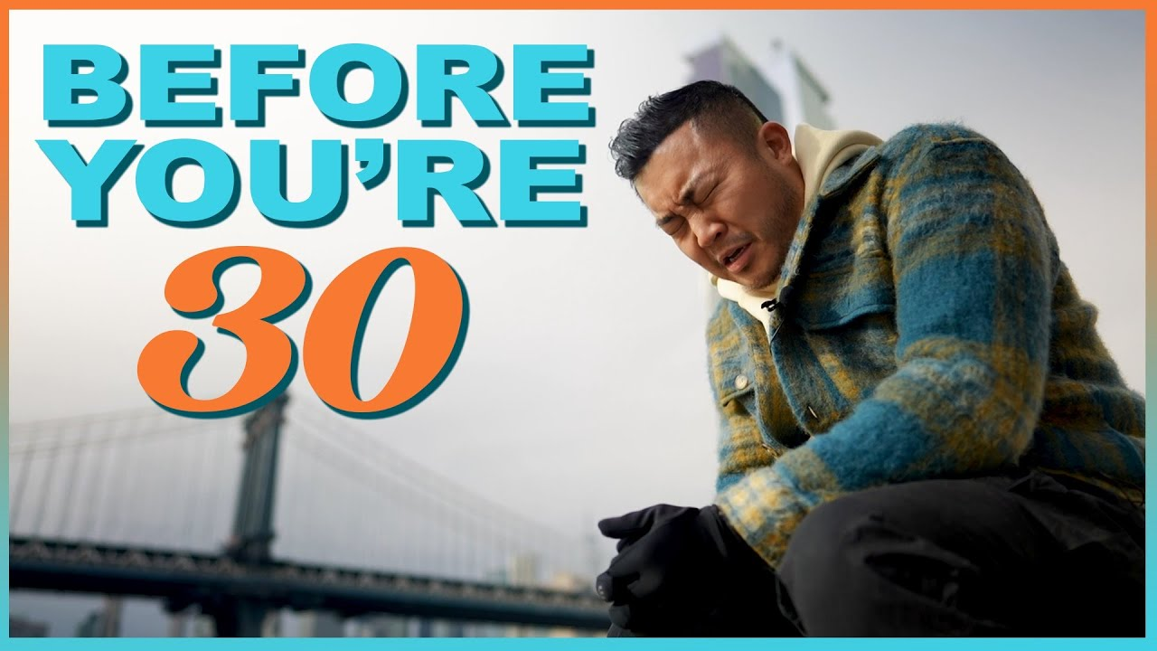 Download 30 Things You Need To Know Before You Turn 30