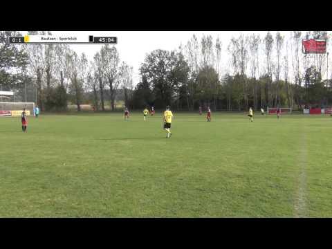 Highlights: SV Post Germania Bautzen - Dresdner Sportclub 1898