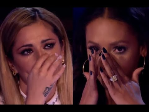 Stunning & Emotional Audition Makes Judges Cry!