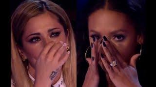 Stunnig & Emotional Audition Makes Judges Cry!