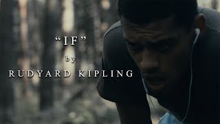 """""""If"""" by Rudyard Kipling - Narrated by Michael Caine"""