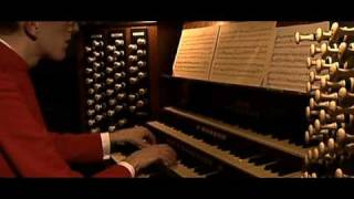 Stanford - Postlude in D minor - Daniel Hyde (King