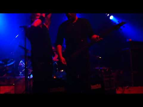 Evocation : Sweet Obsession - Silent Sleep (Live In Paris)