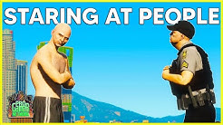 Staring At People Without Saying Anything (ft. Chadoy) | PGN #77