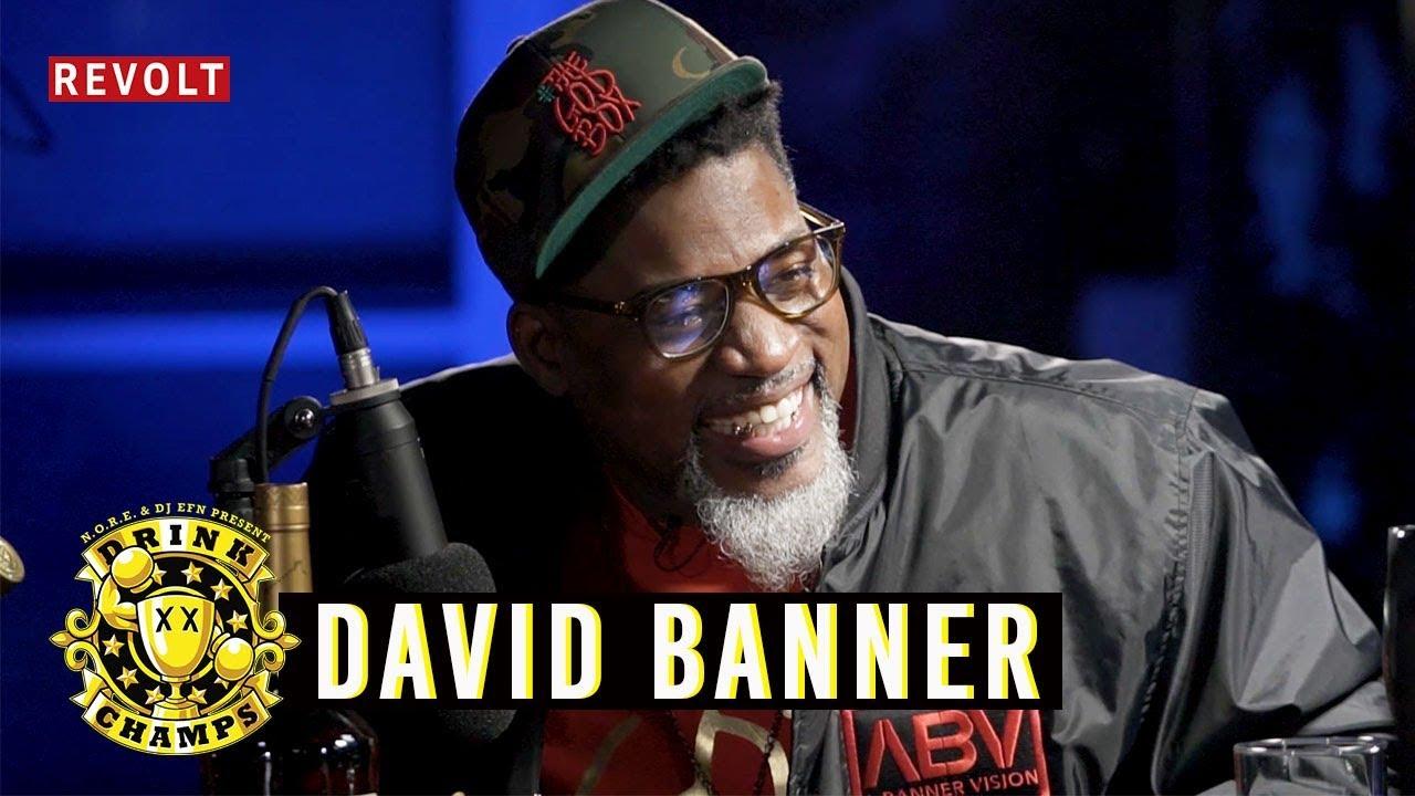 David Banner Let Me In Lyrics