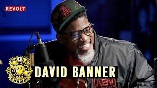 David Banner | Drink Champs (Full Episode)