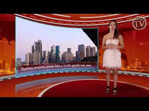 Value Of Sydney Property Grown Up
