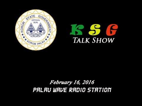 KSG Planning Commission 2.16.2016