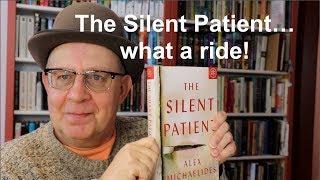 Top The Silent Patient Similar Books