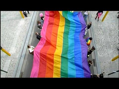 знакомства геев красноярске