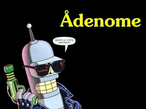 Adenome - meatbag (Dirty electro Mix)