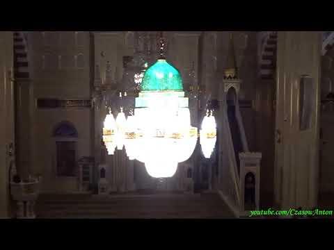 "Grozny, Meczet Serce Czeczenii / Грозный, мечеть ""Сердце Чечни"""
