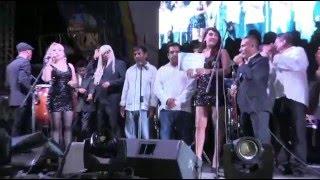 LA SONORA DINAMITA EN EXPOFERIA 2016 DE SAN PABLO HUIXTEPEC