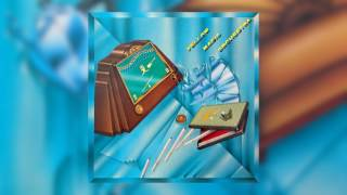 "Yellow Magic Orchestra (日本版) side A 1. 00:00 Computer Game ""Them..."