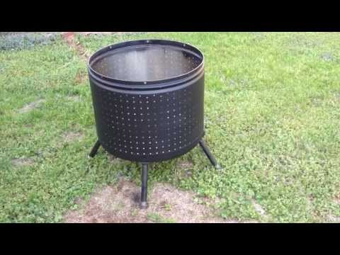 washing-machine-fire-pit