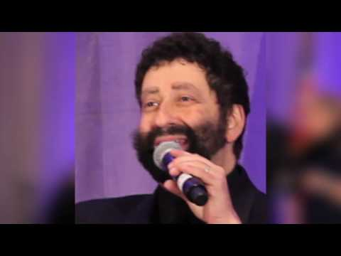 Jonathan Cahn's Last Words to Obama - at Presidential Inaugural Prayer Breakfast 2017
