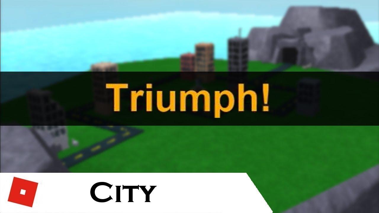 Tower Battles Triumph Music Roblox Id