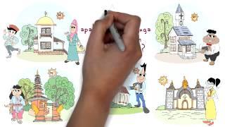 kurikulum 2013 kelas 1 tema 5 Pengalaman Masa Kecil