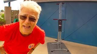 Maxi Climber - The original patented Vertical Climber,As