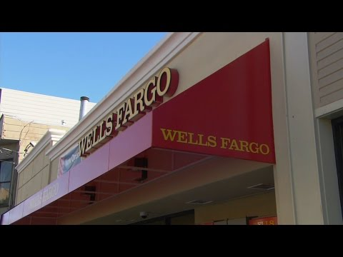 KQED NEWSROOM: Wells Fargo, Oakland Cannabis Rules, Crime Rate Analysis, José Quiñonez
