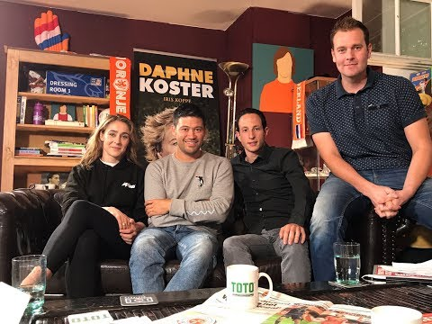 #EKDAILY E11 - Met o.a. Benno Nihom, Marloes Coenen en Daniel Dwarswaard
