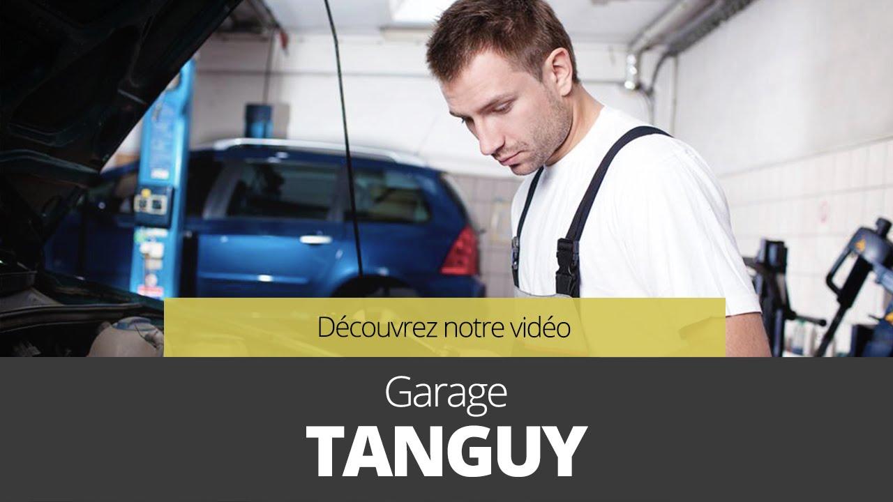 d pannage remorquage r paration garage tanguy
