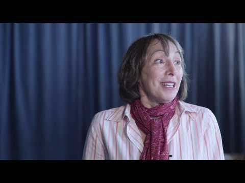 Meet Actress Didi Conn