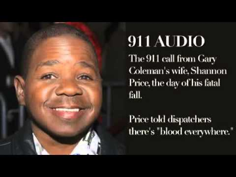 Gary Coleman 911 Call