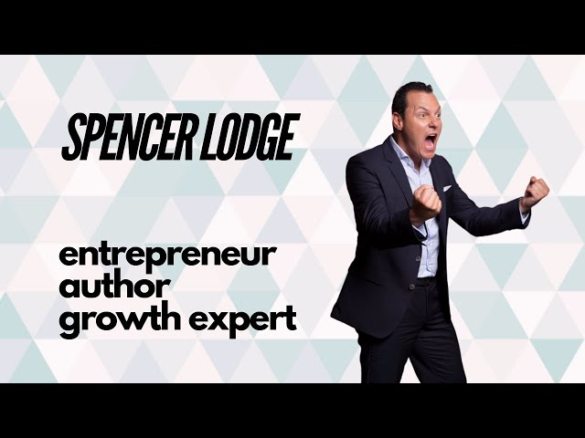 Spencer Lodge: The Future of Real Estate Sales in the UAE