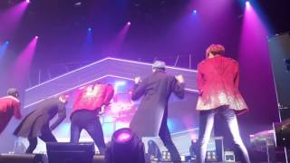 Download [FANCAM] 160710 Turn Up The Music @ GOT7 Fly in LA