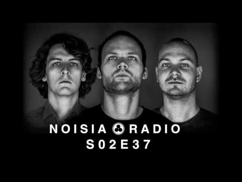 Noisia Radio S02E37