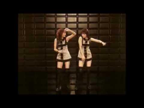 GAM-LU LU LU Dance Shot ver. Mirror