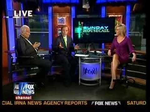 Fox News - Jamie Colby