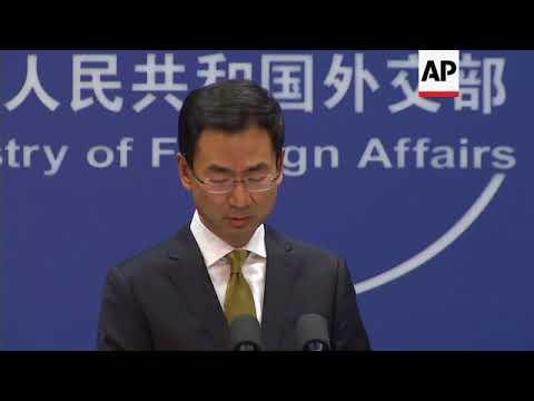 FM spokesman denies claims China buying influence on Australia