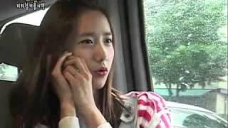 Taecyeon & Yoona - Choosing Partners