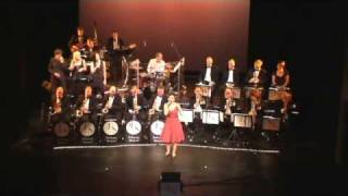 Jönköpings Storband and Caroline Ylenstrand - Say A Little Prayer