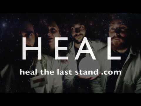 Full Hearts - H E A L