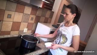 Анастасия Семизова - Напиток из шиповника