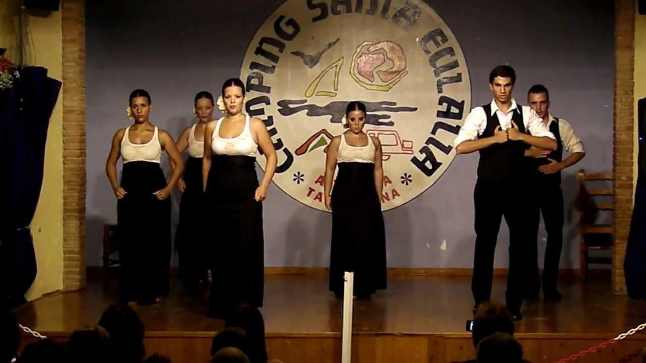 en línea escolta baile en Tarragona