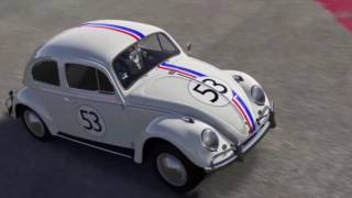 Forza Motorsport 6 | Herbie Fully Loaded
