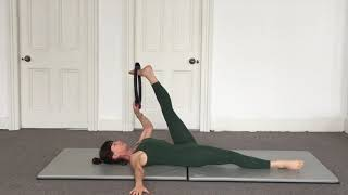 Pilates Ring - Part 2 - Advanced Level