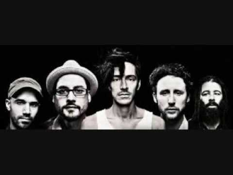 Neither of us can see - INCUBUS